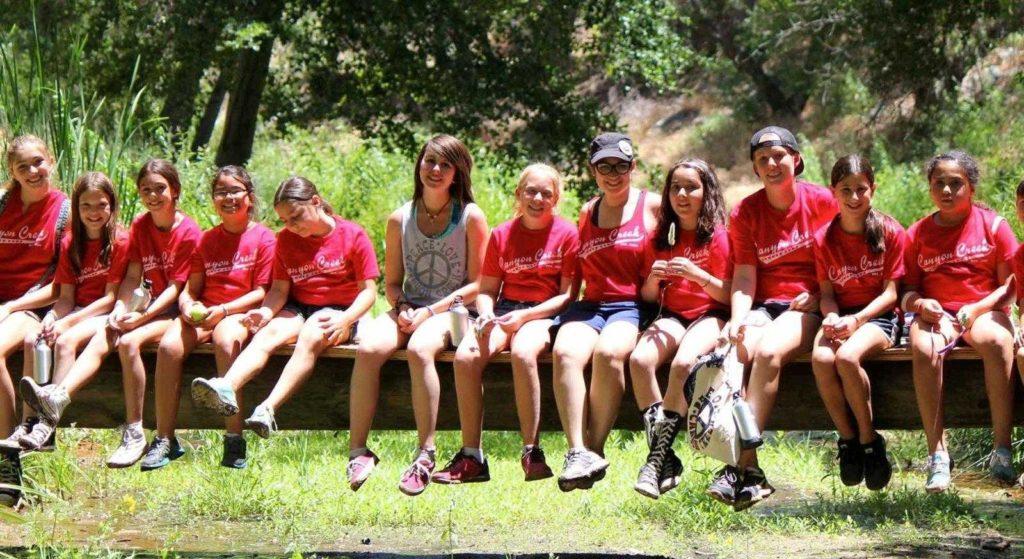 why canyon creek canyon creek summer camp